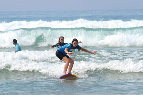 Cours de surf - ZABOU SUR SCHOOL
